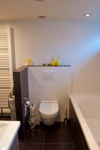 Badkamer in Slagharen - Voor al uw tegelwerken en sanitair komt u bij Jurrie Kuiper